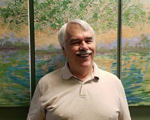 Bill Hutchinson